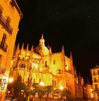 スペインに来ています - マダムNのTOKYO‐LIFE