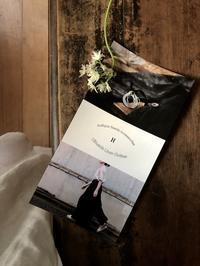 リネンのお洋服とアンティークビーズアクセサリー展のお知らせ - きままなクラウディア