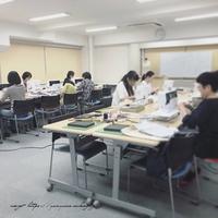 【ヴォーグ学園横浜校バッグ講座】教室風景と学園周辺のパワースポット♪ - neige+ 手作りのある暮らし