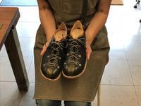 楽しそうな靴 - 手づくり靴 仄仄工房(ホノボノコウボウ)
