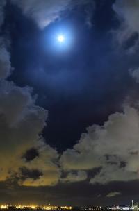 射手座の満月、夢見の頃。 - プランテプラネットのブログ。ここからもうちょっと