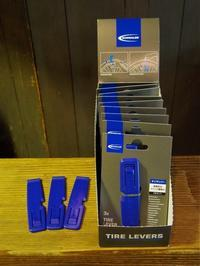 SCHWALBE TIRE LEVERS - KOOWHO News