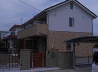 ようやく施工事例UPのご報告 - 岐阜県のエクステリア・外構工事「アーステック」のブログ