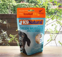 K9ナチュラル グリーンマッスル - SUPER DOGS blog