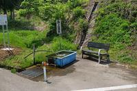 長岡市で見つけた謎の「森上温泉」 - 登山道の管理日記