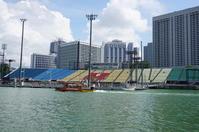 GWシンガポール~5月5日リバークルーズでマーライオン公園 12 - Let's Enjoy Everyday!