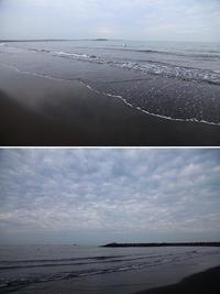 2018/05/29(TUE) 波なし周期の海です。 - SURF RESEARCH