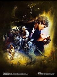 『スター・ウォーズ/帝国の逆襲』 - 【徒然なるままに・・・】