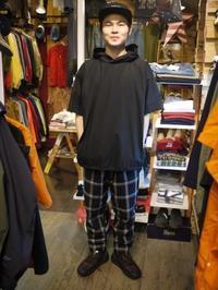 先日入荷したアイテムの着用画像! - PENNEY'S ペニーズ 熊本 古着 アメカジ『PENNEY'S/ペニーズ』 セレクトショップ ブログ