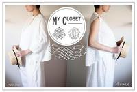 My Closet vol.08 - UTOKU Backyard