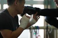 情報過多な世の中 - 本多ボクシングジムのSEXYジャーマネ日記