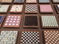 わくわく、モザイクタイルミュージアム - カマクラ ときどき イタリア