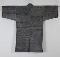 古布 木綿 紙縒り 野良着 近江 Japanese Antique Textile Koyori Noragi Oumi - 京都から古布のご紹介