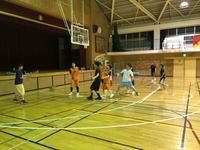 第722Q:18/05/29 - ABBANDONO2009(杉並区高円寺で平日夜活動中の男女混合エンジョイバスケットボールチーム)