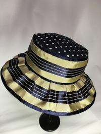 残り5センチ - 帽子工房 布布