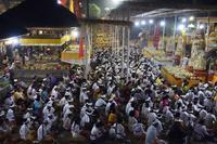 2018GW バリ旅行~210日に一度!オダランのお祭りへ@Pura Samuan Tiga - LIFE IS DELICIOUS!