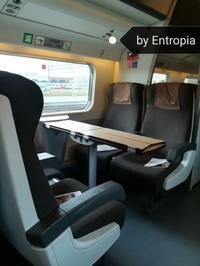 イタリアでローマまで電車でGO! - トスカーナの海より リボルノ編