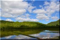 春の田園風景 - 北海道photo一撮り旅