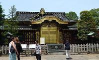 上野東照宮から周辺寺院めぐり(前編) - 月の旅人~美月ココの徒然日記~