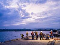 救助訓練 - シセンのカナタ