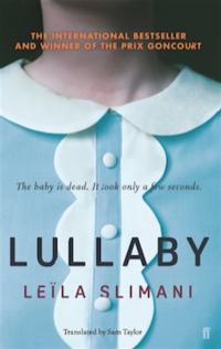 Lullaby(邦訳:ヌヌ 完璧なベビーシッター) - 春巻雑記帳