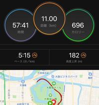 大阪城公園ペース走 - My ブログ