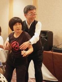 『親が子どもに教えたい護身術〜子どもがどんどんやる気になる〜』5ステップ(3)〜(5) - 私をひらく声のあげかた::Wen-Do 2