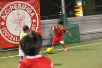 丁寧に激しく。 - Perugia Calcio Japan Official School Blog