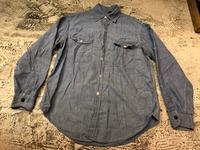 これから活躍のロングスリーブシャツ!(大阪アメ村店) - magnets vintage clothing コダワリがある大人の為に。