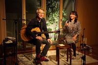 2018/6/30(土) 野分@愛知一宮 Denpo-G Studio - 線路マニアでアコースティックなギタリスト竹内いちろ@四日市