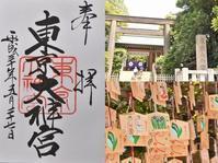東京大神宮 - 想い出