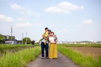 2018.5.22 家族写真 - YUKIPHOTO/写真侍がきる!