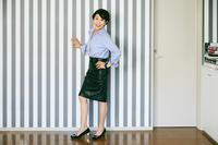 madameH CLOSET「レザースカート」予約受付開始! - ケチケチ贅沢日記