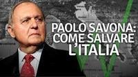 イタリア政治の奇怪 - 追分日乗