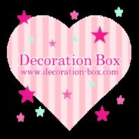 6/3(日)アイドール大阪にディーラー参加します♪ - Decoration Box
