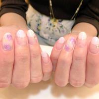 お花ネイル - 表参道・銀座ネイルサロンtricia BLOG