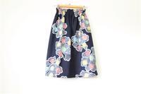 新作、浴衣スカート。 - Tiny garden*