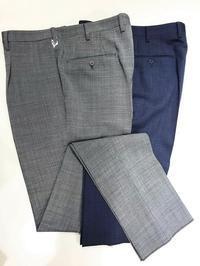 「Pantalonaio Osaku Hayato」RTWパンツ - Milestoneのブログ