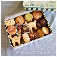 クッキー缶、それから。。◆by アン@トルコ - BAYSWATER