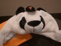 東京ドーム「みんなでパンダ」 - 浦安フォト日記
