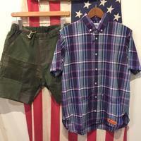 半袖シャツ×ショーツの軽快カジュアルスタイル - BEATNIK OSAKA BLOG