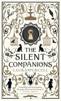 The Silent Companions - 春巻雑記帳