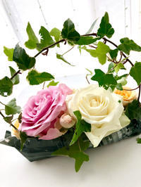 ブログにご訪問ありがとうございます♡ - **おやつのお花*   きれい 可愛い いとおしいをデザインしましょう♪