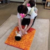 技香士®️BAケアインストラクターの2日目 - 千葉の香りの教室&香りの図書室 マロウズハウス