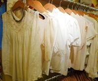 Lace blouse - carboots