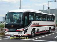 東都観光バス 八王子200か1100&大宮200か2567 - 注文の多い、撮影者のBLOG