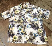 6月2日(土)入荷!60sPenny's Hawaiian shirts!ハワイアンシャツ! - ショウザンビル mecca BLOG!!