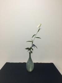 6月 - 一会 ウエディングの花