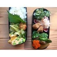 朝超特急BENTO - Feeling Cuisine.com