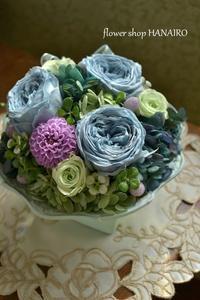 飾らない格好良さって何よ? - 花色~あなたの好きなお花屋さんになりたい~